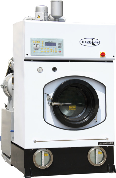 Drycleaning Machine (12kg)