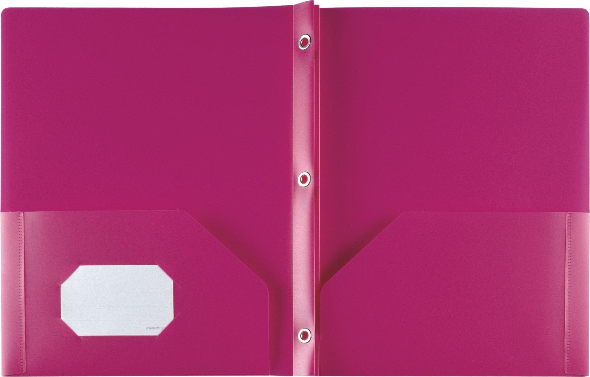 3 Prong Pocket Folder 3 Prong Twin Pocket Presentation