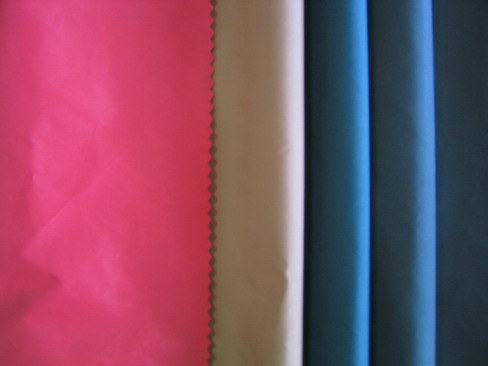 And china nylon fabric