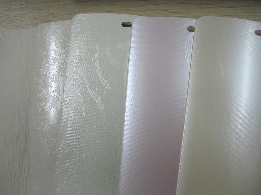 China PVC Vertical Blinds Fabric Pvc