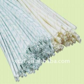 2715 PVC Fiberglass Sleeve