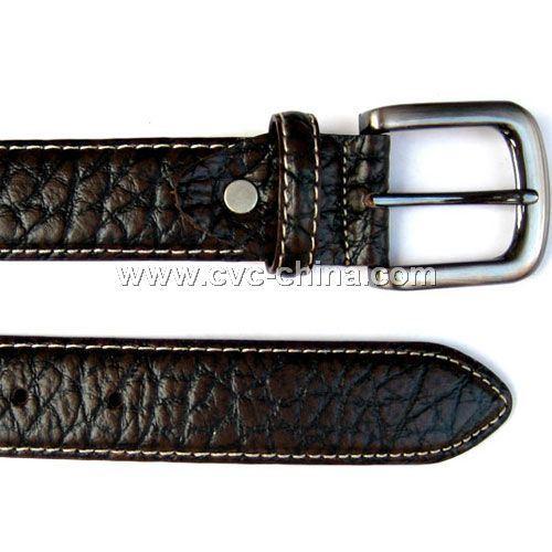 Shopzilla - Mens White Dress Belts Men's Belts / Suspenders