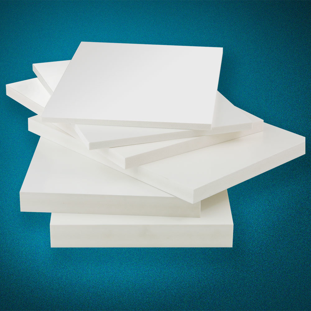 Plastic PVC Sheet/Board/Panel (KS-PVC)