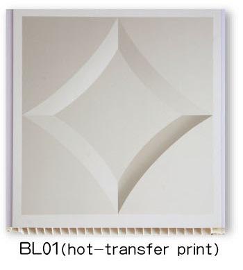 PVC Panel (hot transfer - BL01)