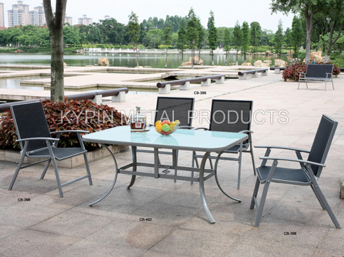 China Outdoor Furniture Patio Outdoor Furniture CB 394 CB