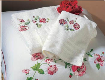 #1 Beautiful Personalized Handkerchiefs, personalized baby