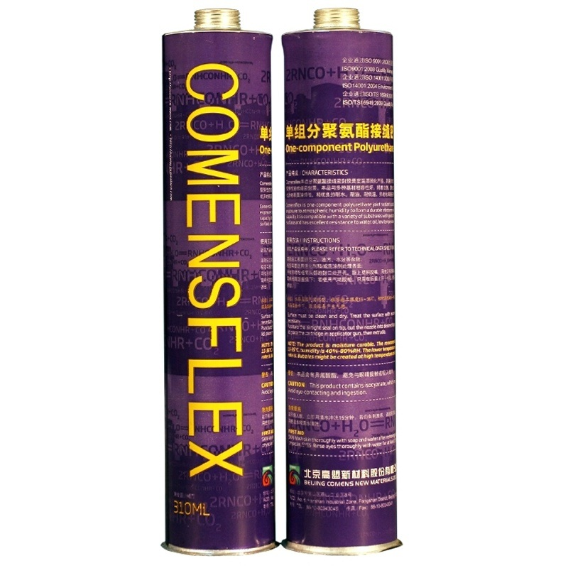 Polyurethane Windshield Sealant (Comensflex 8255)
