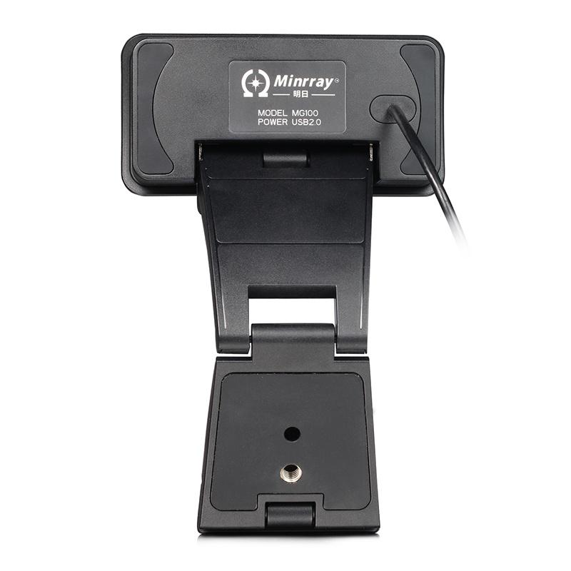 USB2.0 Desktop Video Camera