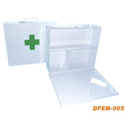 Metal Box (DFEM-005)