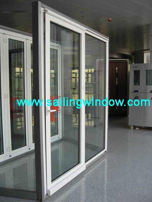 Aluminium Lift and Sliding Door - 400 Kg Heavy Duty