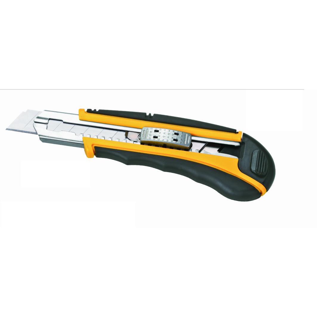 Auto-Load Cut Knife