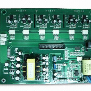 PCB Assembly Printed Circuit Boards - Ashdan Electronics