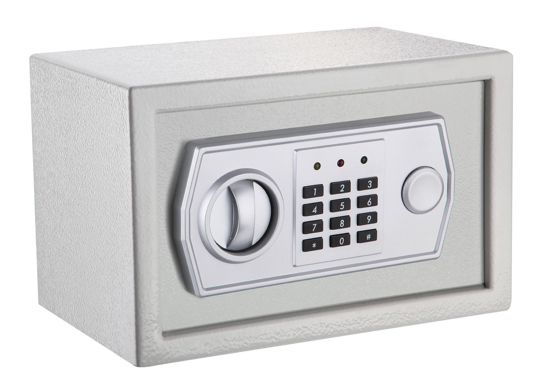 Residential Safe
