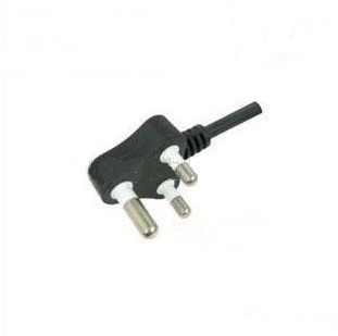 South African power cords SABS approved plug 16A power cables