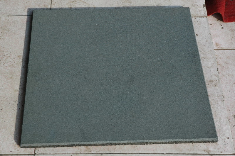 Rubber Flooring Mat