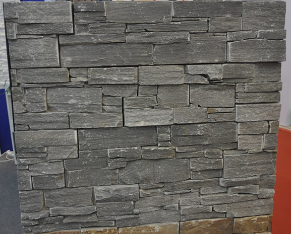 Slate Wall Covering - Cover Dudes