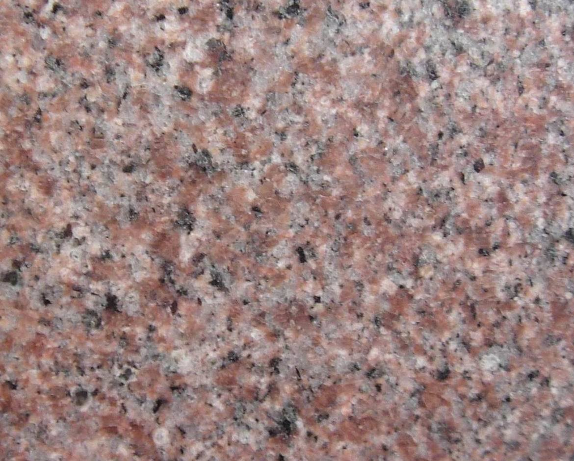 Product Red Granite : China qilu red granite