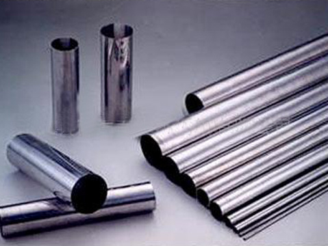 Stainless Steel Welded Tubes for Auto Exhaust