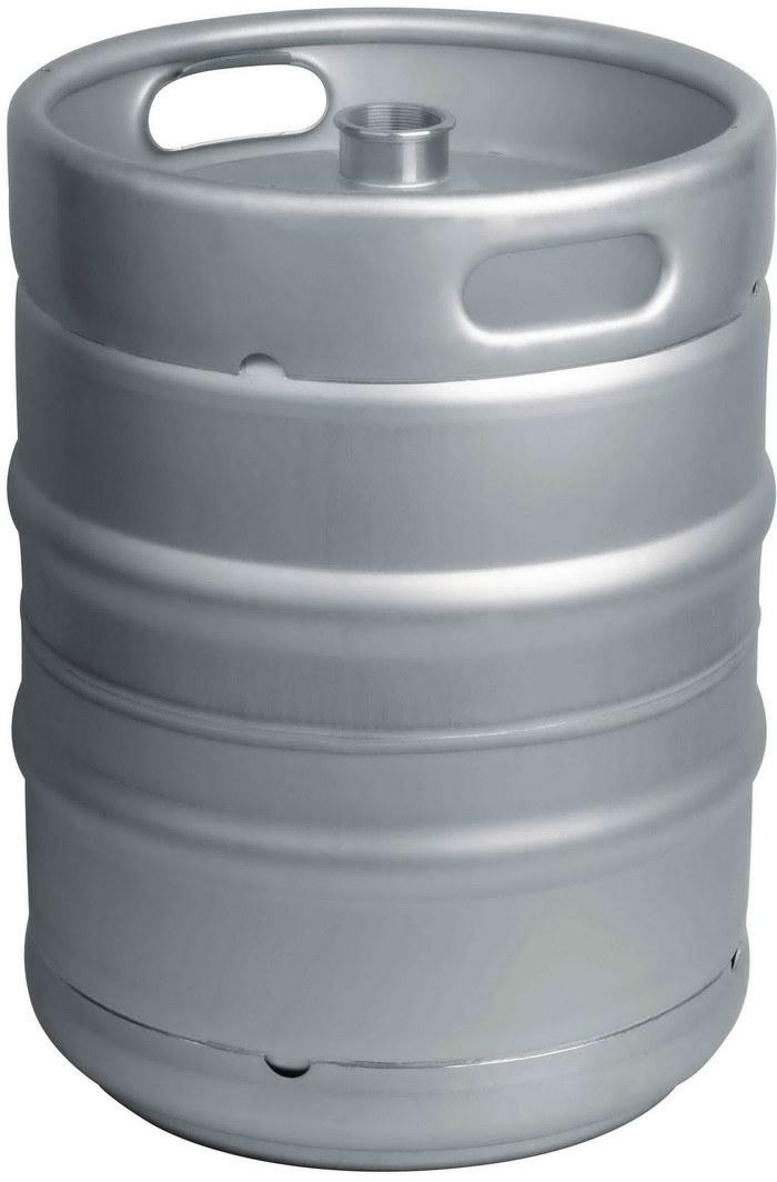 Stainless Steel Beer Keg  50L EURO Beer Keg