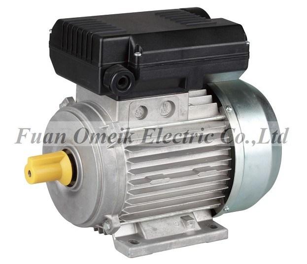 Ac Series Air Compressor Motors China Electric Motor Ac