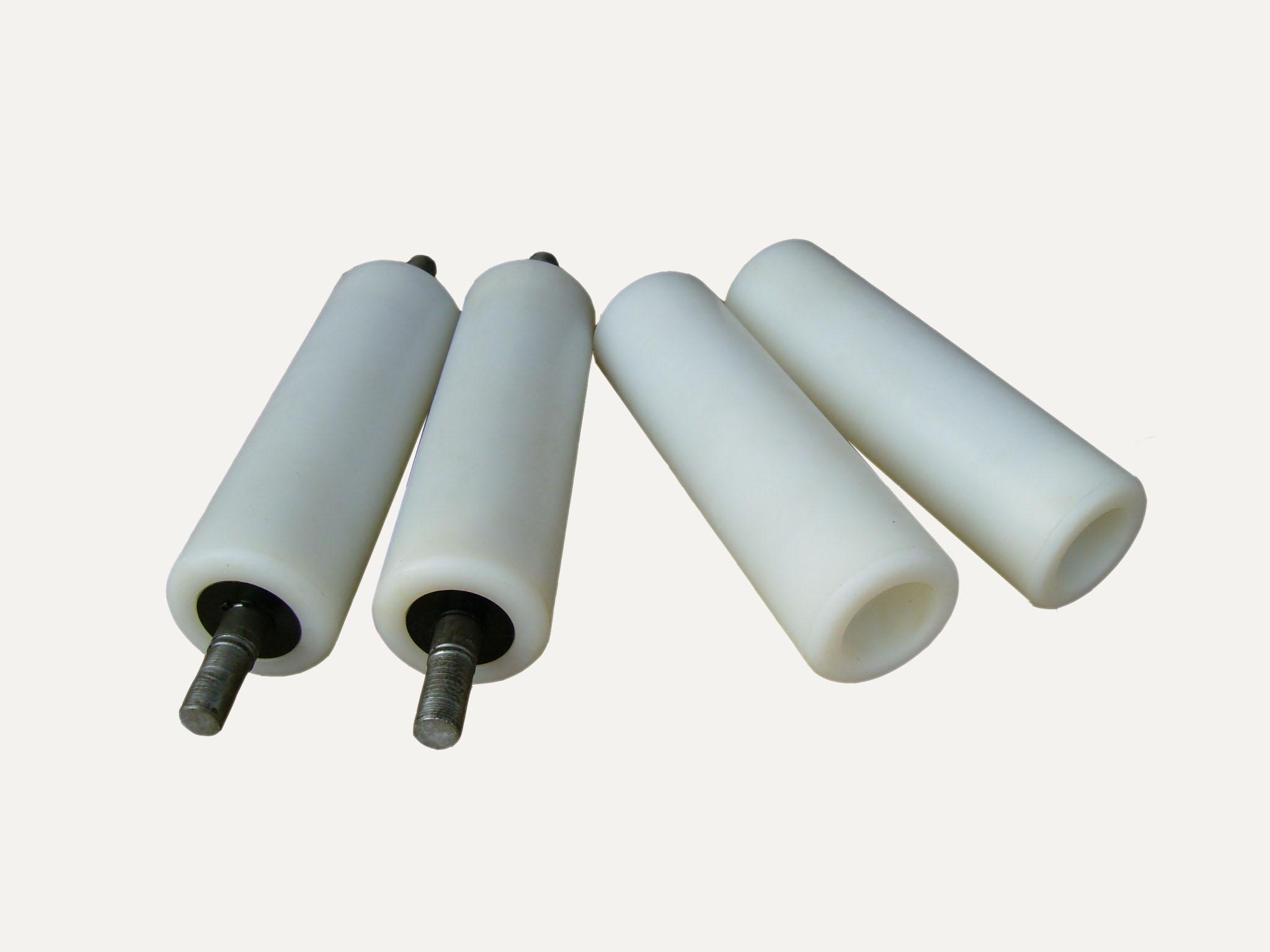 China Nylon Idler China Conveyor Roller