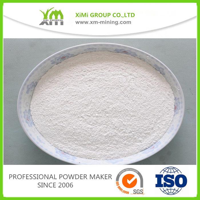 Pure Calcium Carbonate Powder Manufacturer