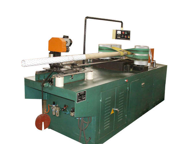 Paper Core Making Line