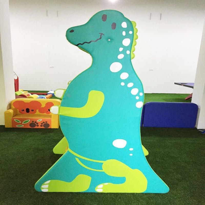 Tyrannosaurus Rex Children Indoor Sport Equipment