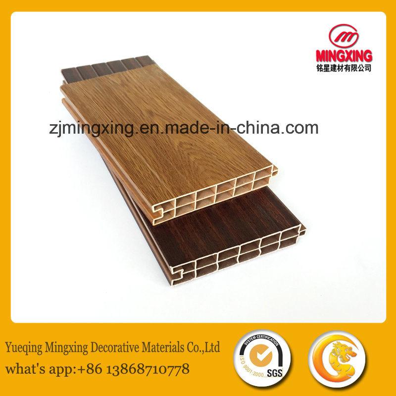 PVC Profile Door Panels