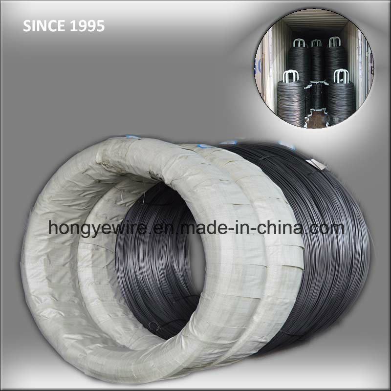 Hot Sale Connecting Rod Steel Wire