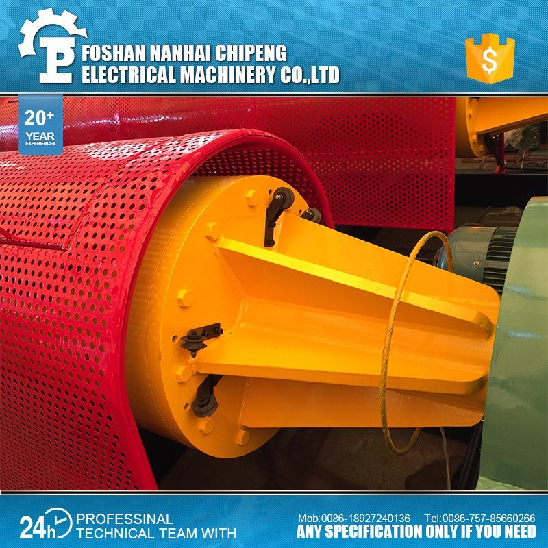 China Supplier Aluminum Wire Tubular Strander Machine