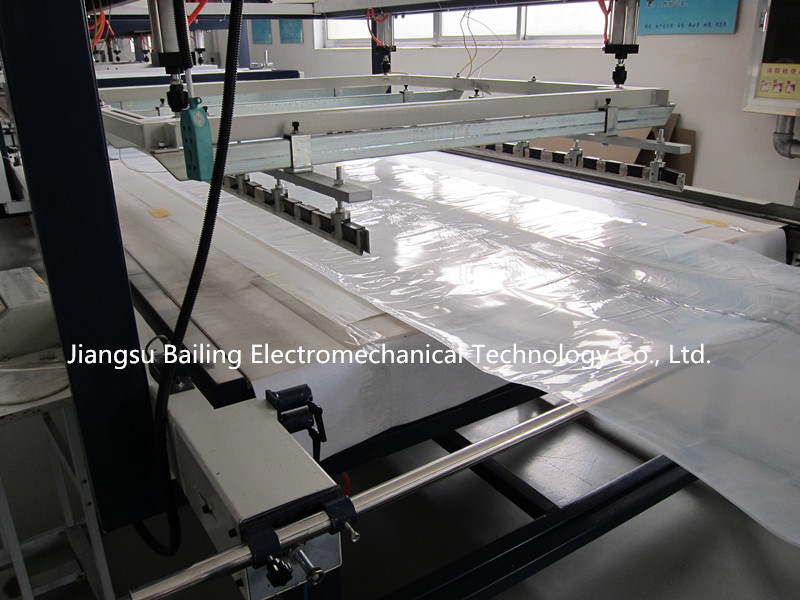 Bottle Shape Liner Machine