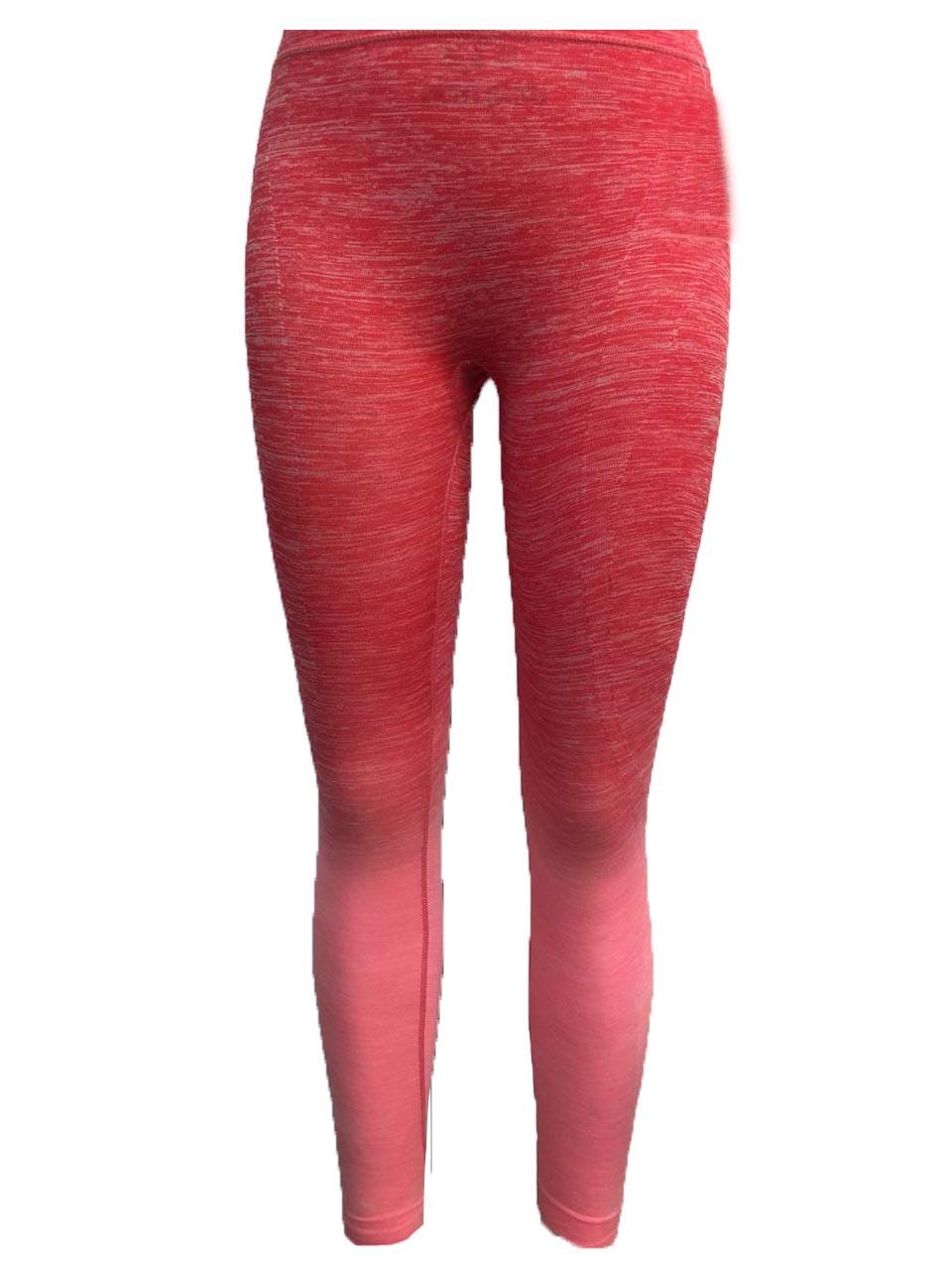 Women′s Seamless Long Pants
