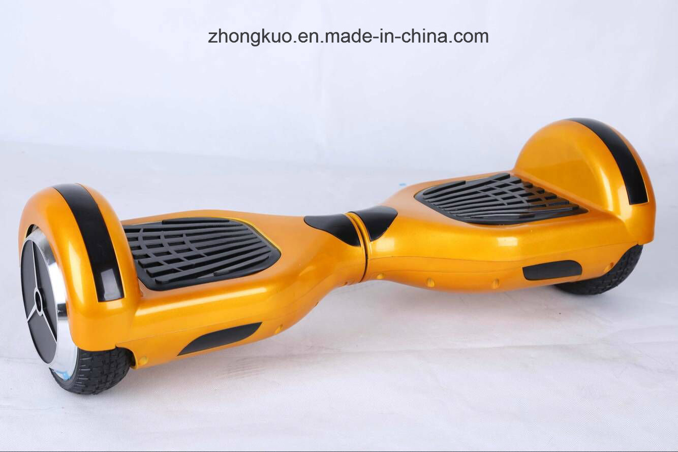 6.5inch 2 Wheel Hoverboard Wonderful Walk Easily bluetooth Musical Electric Balance Scooter