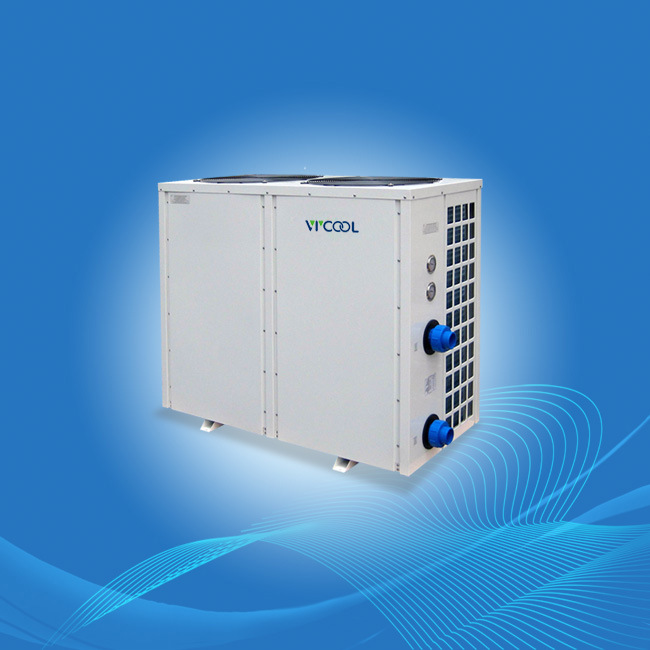 Swimming Pool Heat Pump Commerical Type