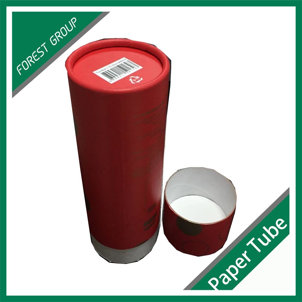 Round Paper Postal Tubes Mailing Tubes