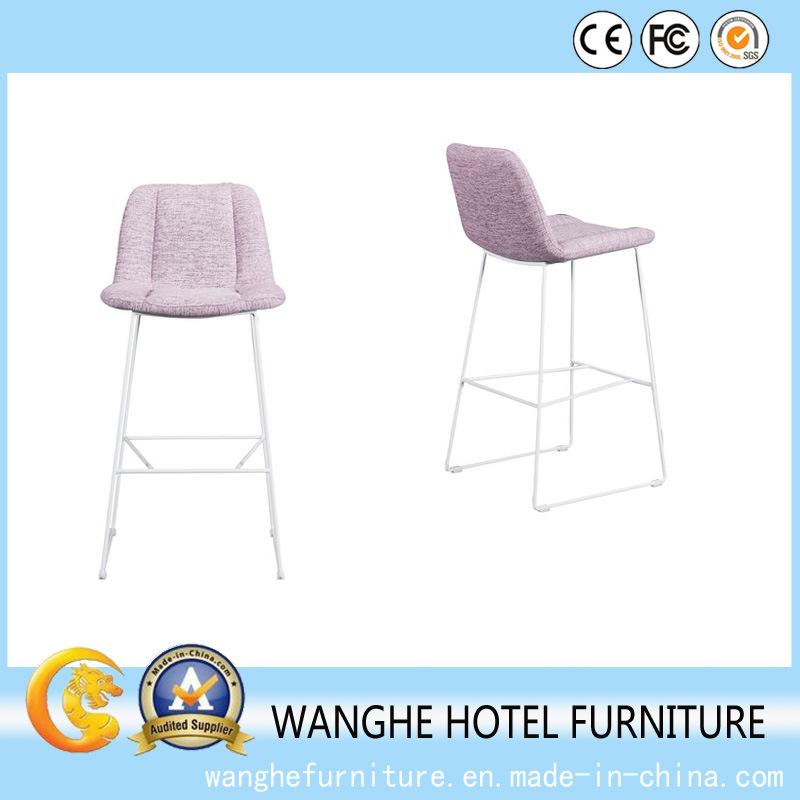 Customized Metal Steel Foam Stackable Padded Chapel Church Chair