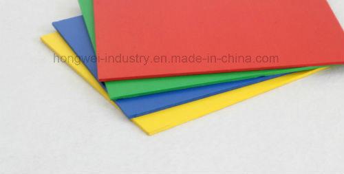 2017 Hot Sell PVC Free Foam Board for Cabnet