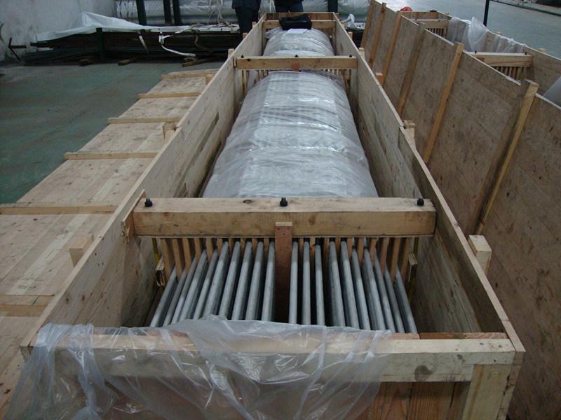 904L Heat Exchanger Tube