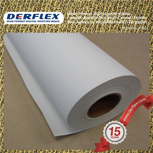 Offset Print Canvas Fabric (sheet / roll)