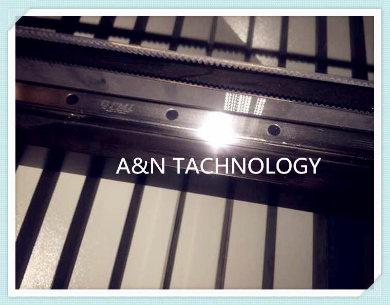 A&N 80W CO2 Laser Engraving Cutting Machine