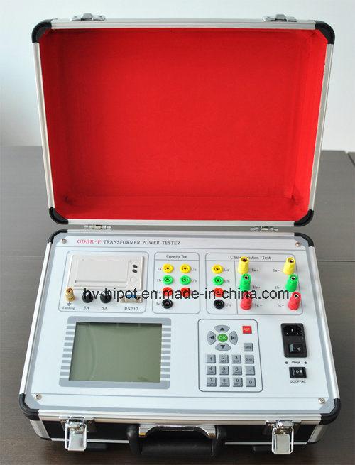 GDBR-P Transformer Power Analyzer