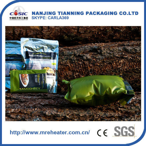 Njtn--Enough Stocked High Quality Corrosion Resistance Palstic Hearter Bag