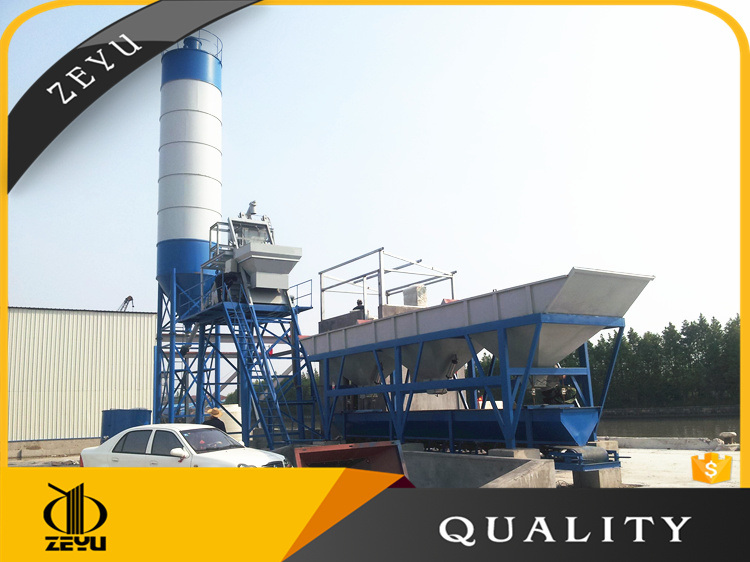 Well Known Low Pricing China Cement Silo for Concrete Batching Plant