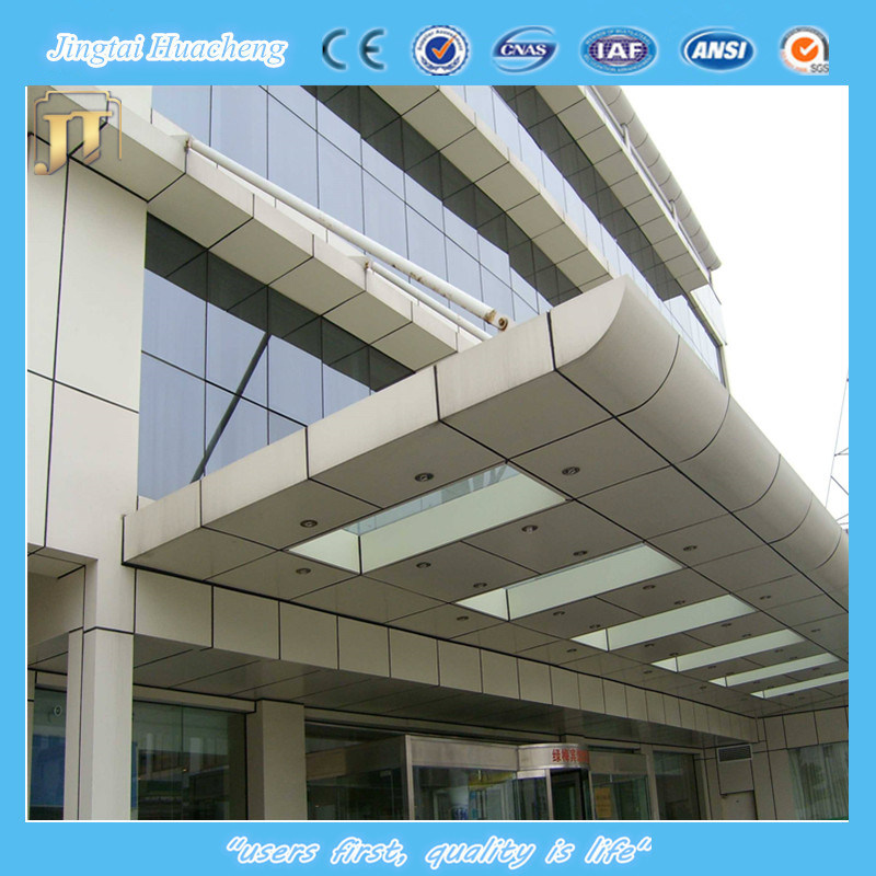 PVDF Coating Outdoor Aluminum Composite Panels