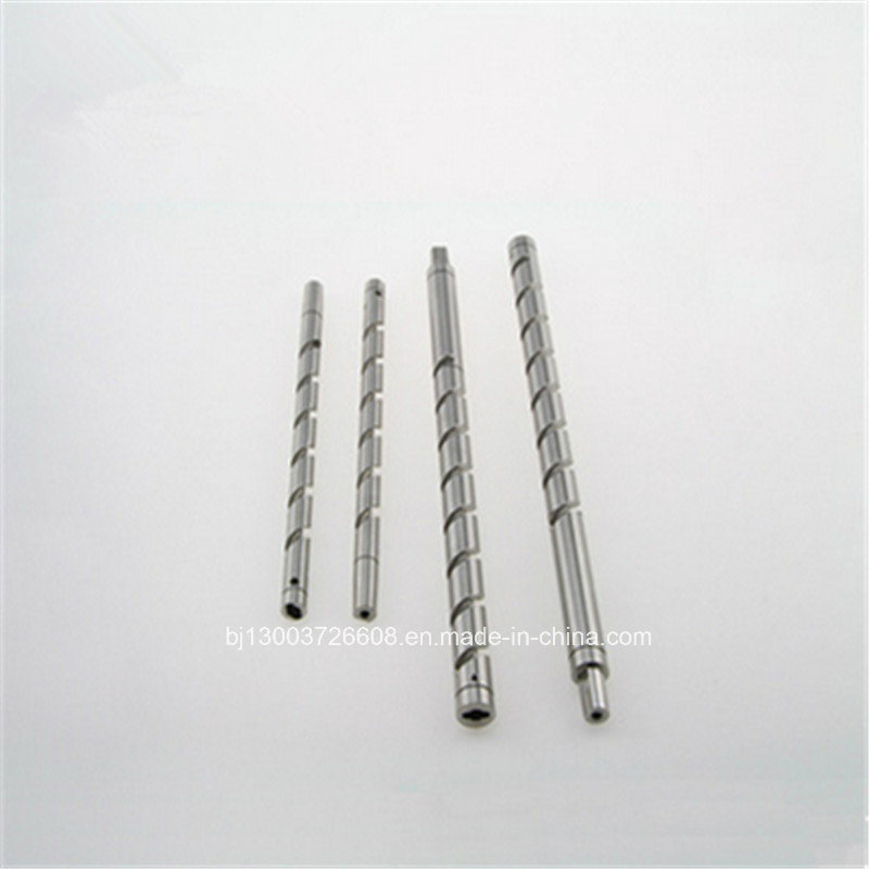 DIN Standard Stainess Steel CNC Machining Parts