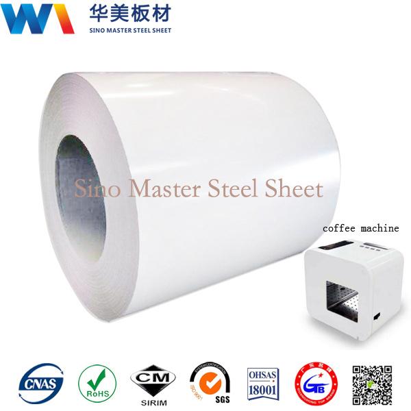 High Quality Refrigerator Housing PCM Steel Sheet