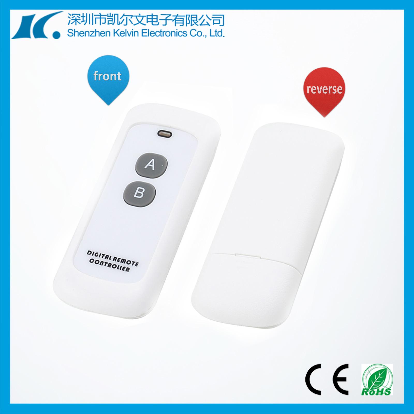 433.92MHz Attractive Universal RF Remote Control