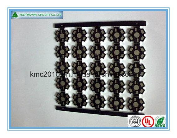 LED Copper Based Aluminum MCPCB Fr4 PCB Board