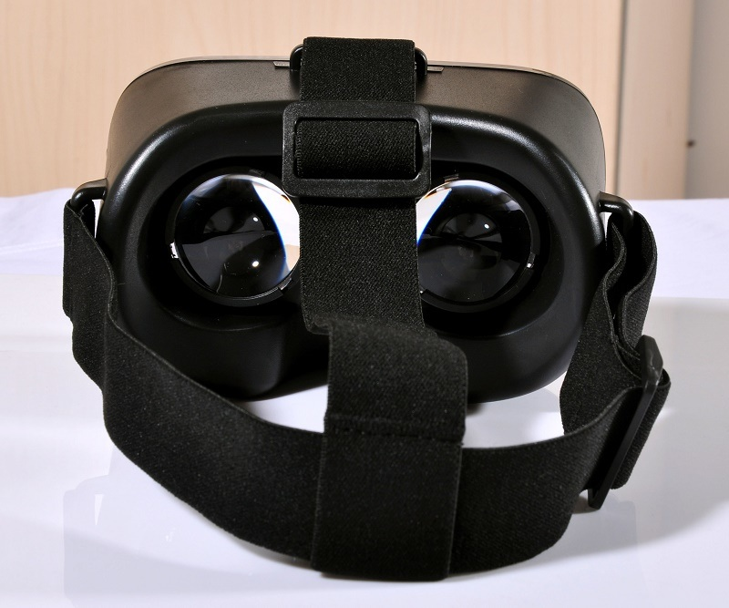 Smart Phone Mini Vr Headset